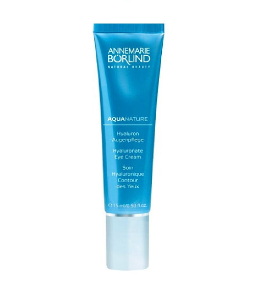 ANNEMARIE BÖRLIND AQUANATURE SYSTEM HYDRO  Hyaluron Eye Care - 15 ml