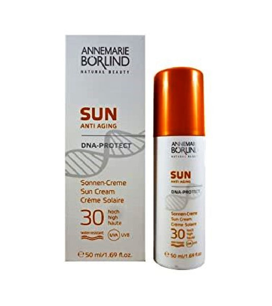 ANNEMARIE BÖRLIND SUN DNA Protect SPF 30 Sun Cream - 50 ml