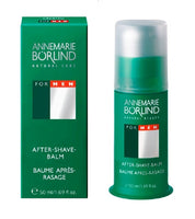 ANNEMARIE BÖRLIND  After Shave Balm for Men - 50 ml