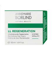 ANNEMARIE BÖRLIND LL REGENERATION SYSTEM VITALITY Vitalizing Day Cream - 50 ml