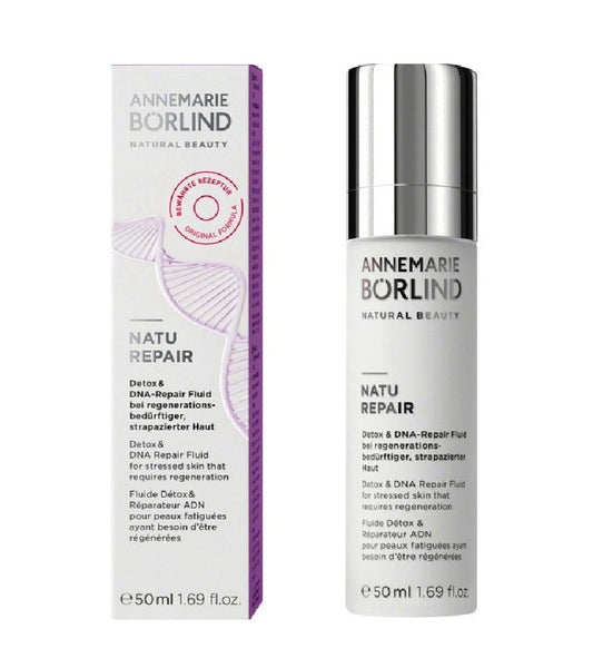 ANNEMARIE BÖRLIND NATUREREPAIR DETOX & DNA-REPAIR FLUID - 50 ml