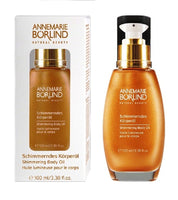 ANNEMARIE BÖRLIND SUN Shimmering Body Oil - 100 ml