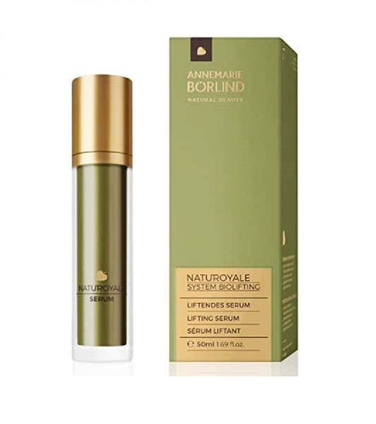 ANNEMARIE BÖRLIND NATUROYALE SYSTEM VITALITY Lifting Serum - 50 ml