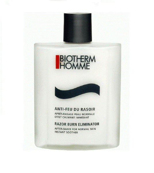 BIOTHERM HOMME Anti-Feu Du Rasoir After-Shave Lotion - 100 ml