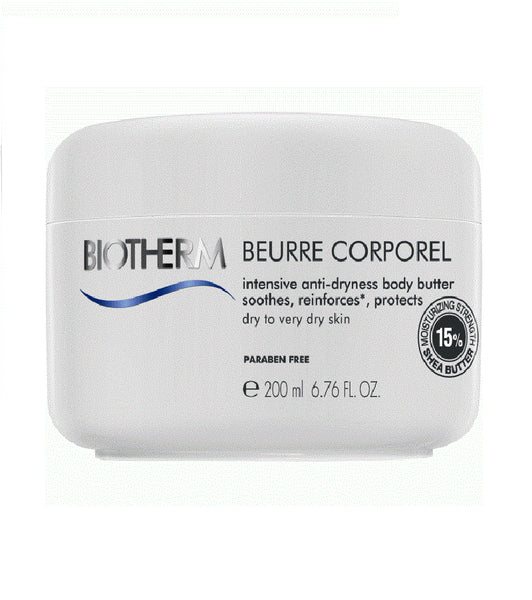 BIOTHERM Beurre Corporel Body Cream - 200 ml
