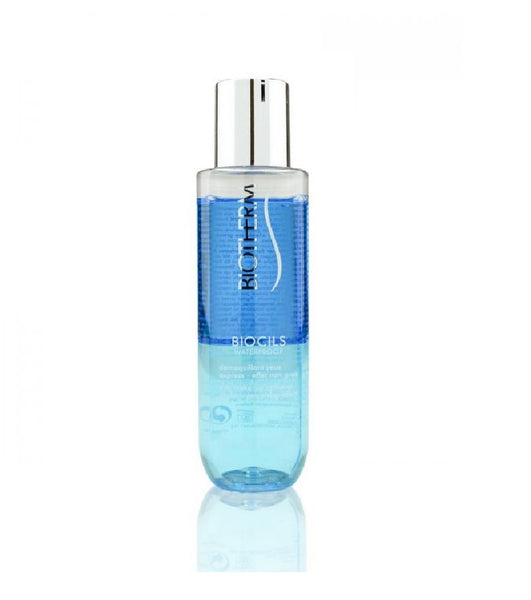 Biotherm Biocils Waterproof Eye Make-Up Remover - 100 ml