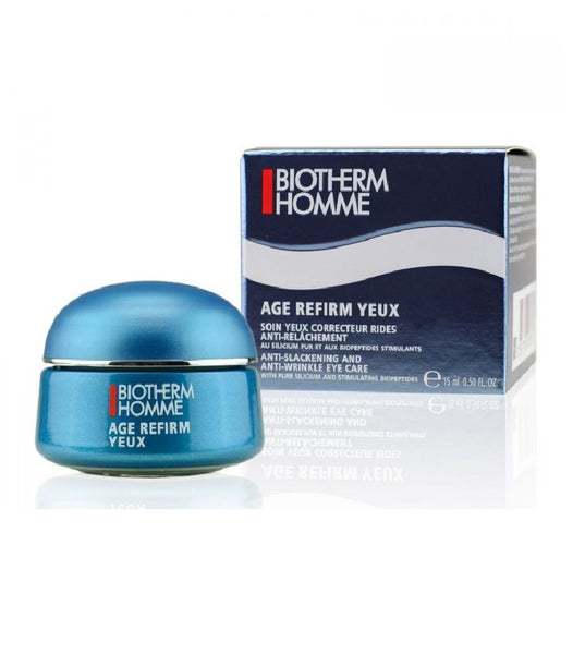 Biotherm Homme Age Refirm Yeux for Men - 15ml