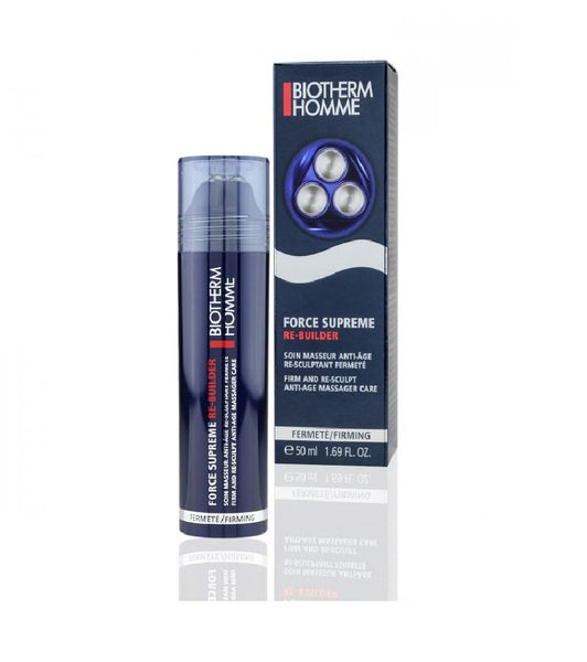 Biotherm Homme Force Supreme Re-Builder - 50ml