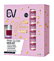 CV (CadeaVera) You Glow Girl Skin Radiance Kit