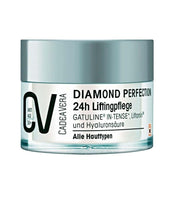 CV (CadeaVera) Anti-Age Diamond Perfection 24h Lifting Care Face Cream - Eurodeal.shop