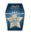 Lindt Calligraphy Xmas Bag - 141 g