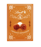 Lindt Christmas Treasures Truffles - 100 g