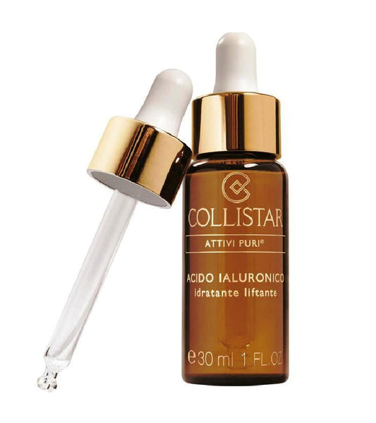 Collistar Pure Actives Hyaluronic Acid Soothing Serum  - 30 ml *