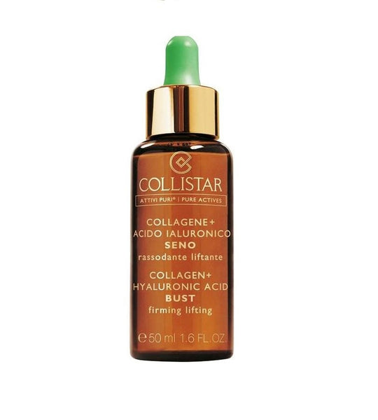 Collistar Special Perfect Body Pure Active Collagen+Hyaluron Acid Bust