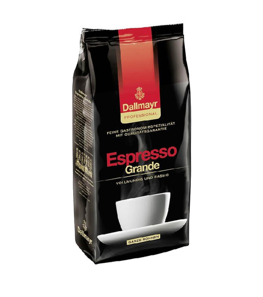 Dallmayr Grande Espresso d Oro Coffee Whole Beans - 1 kg