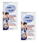 2x Pack Das Gesunde Plus Concentration & Learning for Kids, Softpastil - Eurodeal.shop