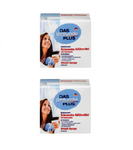2x Packs Das Gesunde Plus Gentle Laxative, 40 bags - Eurodeal.shop