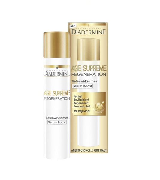 Diadermine Age Supreme Regeneration Deep Effective Serum Boost 40 ml - Eurodeal.shop