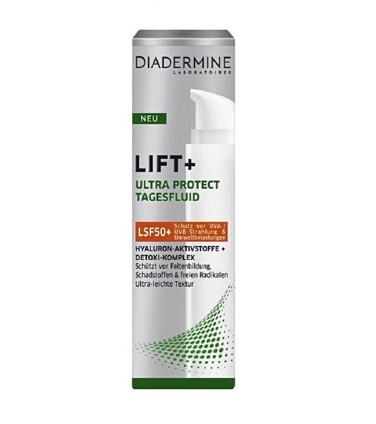 Diadermine Lift+ Ultra Protect Day Fluid LSF50+