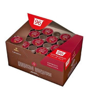 Tchibo Cafissimo 96 Capsules Stock Box -  EXPRESSO STRONG