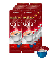 Tchibo Caffé Crema Full-bodied Coffe Advantage Pack - 100 Pads
