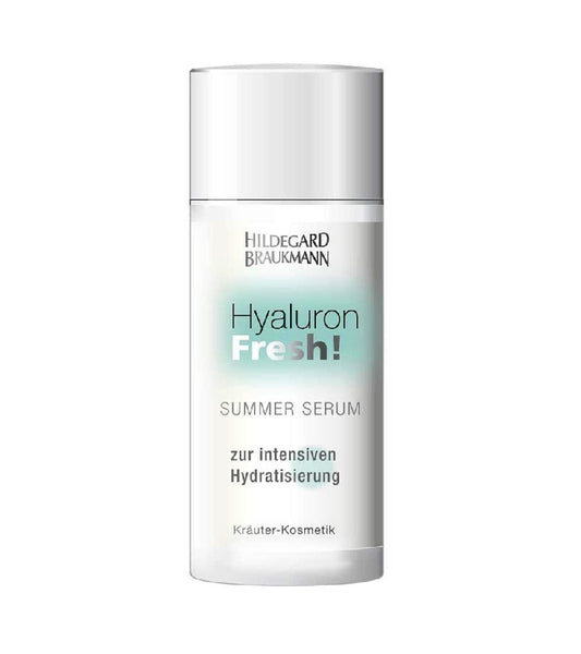 Hildegard Bruakmann Hyaluron Fresh! Summer Serum - 50 ml