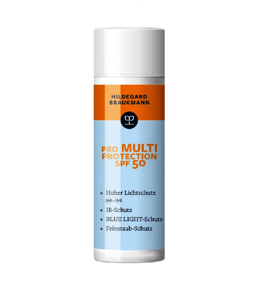 Hildegard Braukmann Sun & Care Pro Multi Protection SPF 50