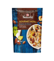 K-Favorite Gourmet Breakfast Museli - Fruits & Nuts - 500 g