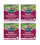 4xPack Kneipp Cough and Bronchitis Treatment Tea - 40 Bags