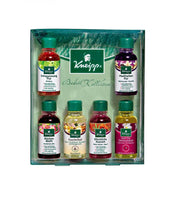 Kneipp Germany-Herbal Bath Oil Collection 1x6x Bottles in Gift Box - Eurodeal.shop