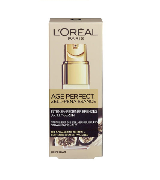 L'Oréal Paris Age Perfect Cell Renaissance Intensive Regenerating Gold - Eurodeal.shop