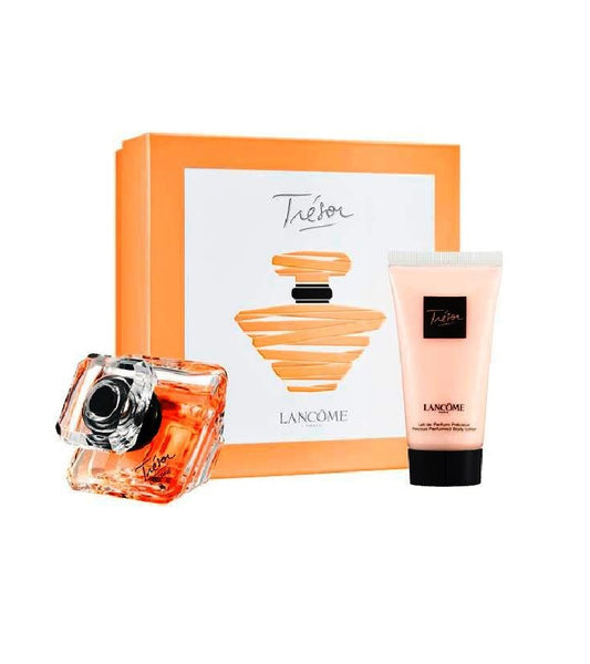 Lancôme Trésor Limited Edition Mother's Day Fragrance Gift Set