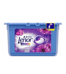 Lenor Color Detergent All-in-1 Laundry PODS 'AMETHYST BLOSSOM DREAM'- 12 WL