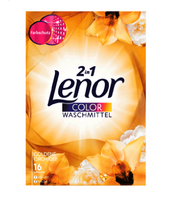 Lenor Washing Powder Laundry Detergent 'GOLDEN ORCHID' 16 WL