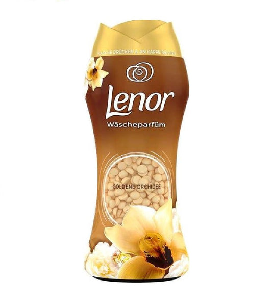 Lenor (Swiss) Laundry Perfume 'GOLDEN ORCHID'-  210 g