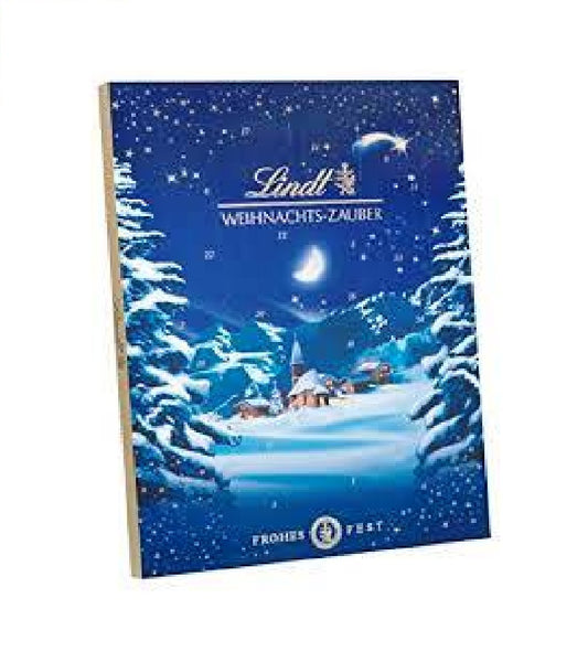 Lindt Christmas Magic Collection of Exquisite Chocolates - 265g - Eurodeal.shop