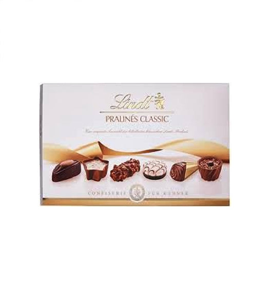2x Packs of LINDT Classic Pralines: - Best Swiss Chocolates! - Eurodeal.shop