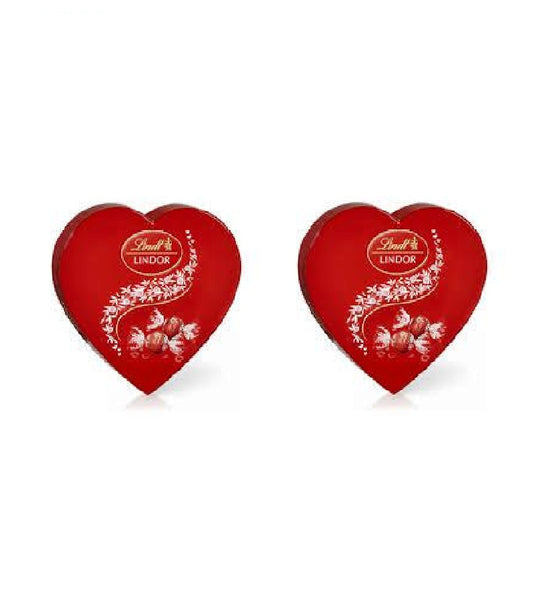 2x Pack Lindt From the Heart Pralinés 30g each - Eurodeal.shop