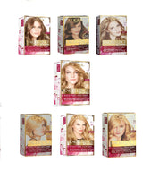 L'Oreal Paris Excellence Cream Women's Hair Color 7 Color Variations (7-10) - Eurodeal.shop