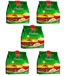 5xPack Melitta Coffee Pads SIX VARIETIES - 80 Pads **FREE SHIPPING**