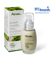 MELVITA ORGANIC BUST GEL CREAM TONES & FIRMS - 50 ml
