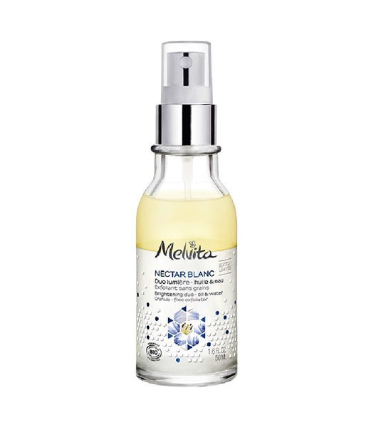 Melvita ILLUMINATING ORGANIC DUO - FACE - LIMITED NUMBER - 50 ml