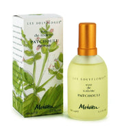 Melvita PATCHOULI EAU DE TOILETTE FRAGRANCE - 100 ml