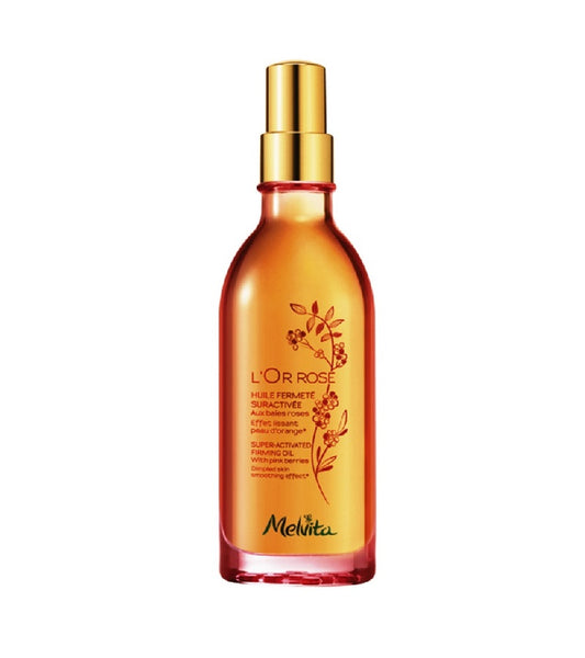 Melvita Superactivated Organic Body Firming Oil - 100 ml