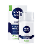 2x Pack NIVEA Men SENSITIVE 3-DAY BEARD HYDROGEL 50 ml each - Eurodeal.shop