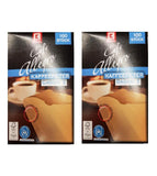2x100 Cafe Allegro No. 2 Premium Paper Coffee Filters  *FREE SHIPPING*