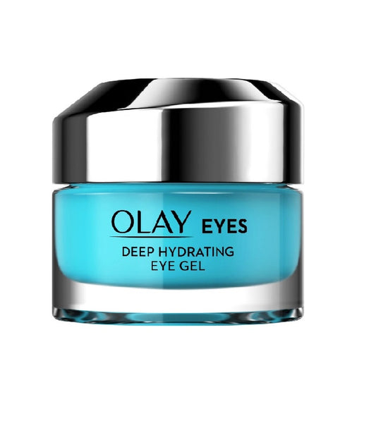 OLAY Eyes Deep Hydrating Eye Gel - 15 ml