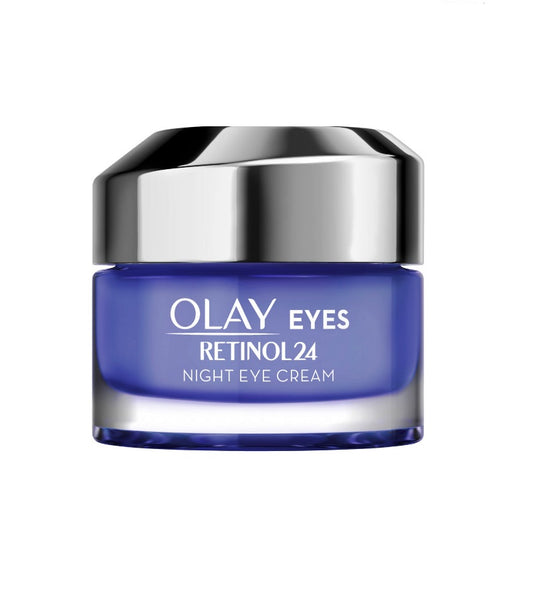 OLAY Eyes Retinol24 Night Eye Cream - 15 ml