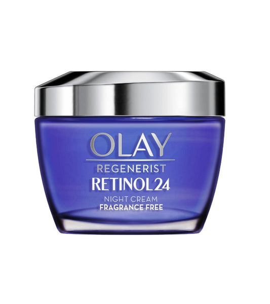 OLAY Regenerist Retinol24 Night Cream - 50 ml