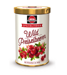 Schwartau Specialties Fruit Spread Wild Cranberries Jam - 350 g